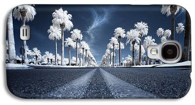 Streets Galaxy S4 Cases