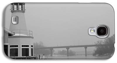 Appleton Yacht Club Galaxy S4 Cases
