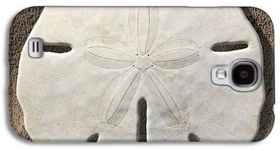 Sand Art Galaxy S4 Cases