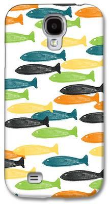 Aquatic Life Galaxy S4 Cases