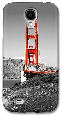 Bay Bridge Galaxy S4 Cases