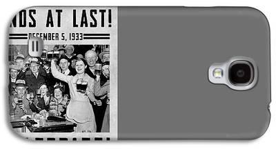 18th Galaxy S4 Cases