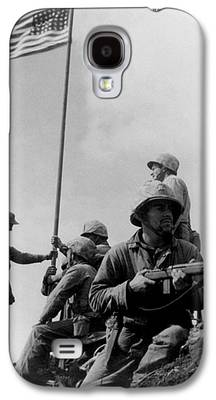 Raising Galaxy S4 Cases