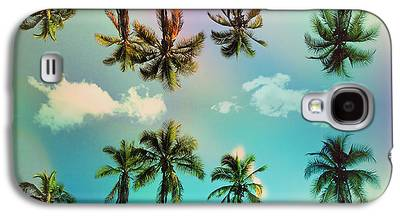 Venice Beach Galaxy S4 Cases
