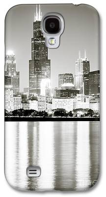 Sears Tower Galaxy S4 Cases