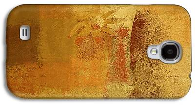 Abstract Realism Digital Art Galaxy S4 Cases
