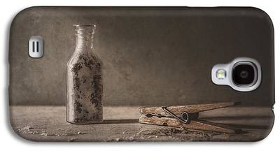 Apothecary Photographs Galaxy S4 Cases