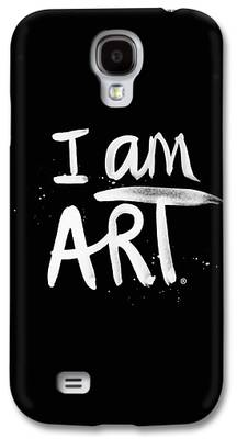 Inspirational Galaxy S4 Cases
