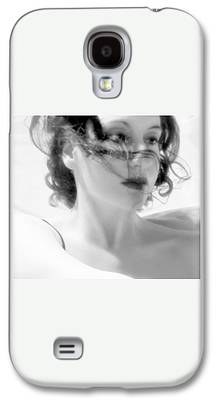 Self Discovery Photographs Galaxy S4 Cases