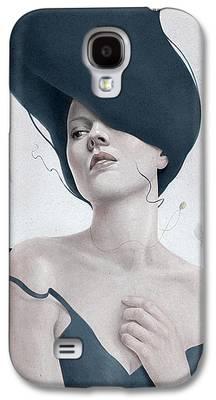 Female Galaxy S4 Cases
