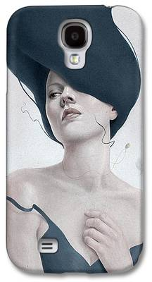 Surrealism Galaxy S4 Cases