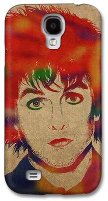 Green Day Galaxy S4 Cases