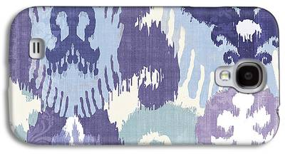 Tapestries - Textiles Galaxy S4 Cases