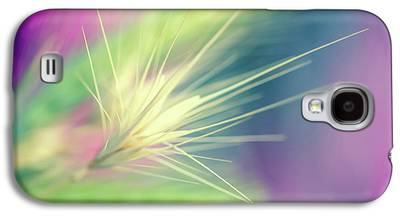Weed Galaxy S4 Cases