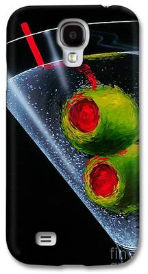 Michael Galaxy S4 Cases