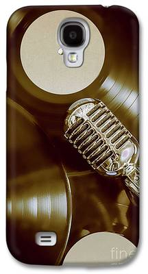 50s Photographs Galaxy S4 Cases