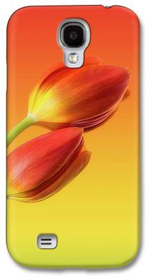 Flower Galaxy S4 Cases