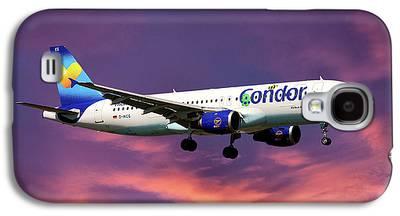 Condor Galaxy S4 Cases