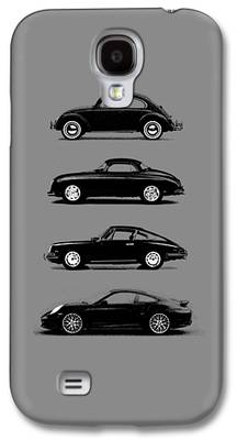 Beetle Galaxy S4 Cases