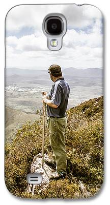 Ambition Photographs Galaxy S4 Cases