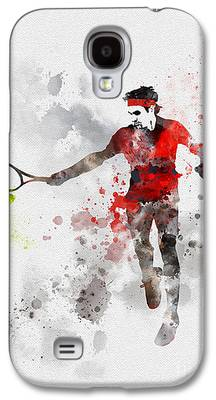 French Open Galaxy S4 Cases