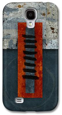 Rectangle Galaxy S4 Cases