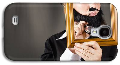 Appraisal Photographs Galaxy S4 Cases