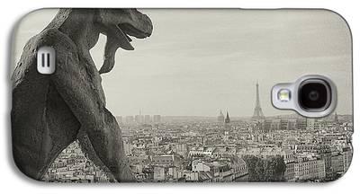 Eiffel Tower Galaxy S4 Cases