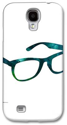 Glass Wall Galaxy S4 Cases
