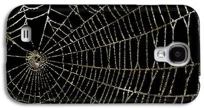 Samhain Paintings Galaxy S4 Cases