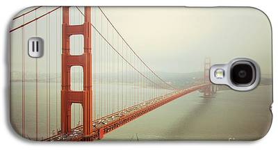 San Francisco Galaxy S4 Cases