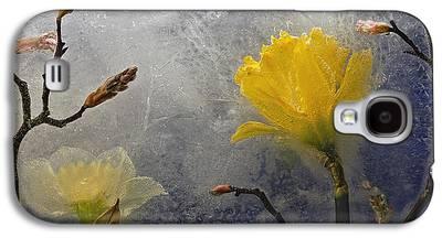 Daffodils Galaxy S4 Cases