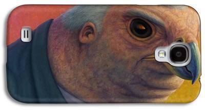 Political Galaxy S4 Cases