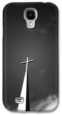 Corporate Photographs Galaxy S4 Cases
