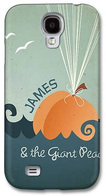 Hollywood Galaxy S4 Cases