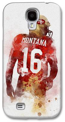 National Football League Galaxy S4 Cases