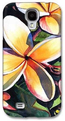 Hawaiiana Galaxy S4 Cases