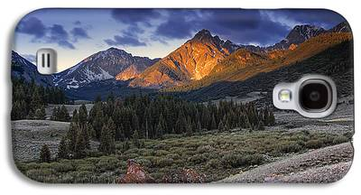 Professional Photographs Galaxy S4 Cases