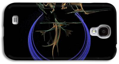 Feeding Galaxy S4 Cases