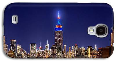 New York Mets Galaxy S4 Cases