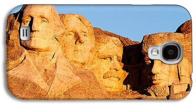 Mount Rushmore Galaxy S4 Cases