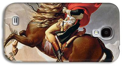 The Horse Galaxy S4 Cases