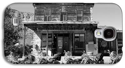 Bedrock Store Colorado 1881 Galaxy S4 Cases