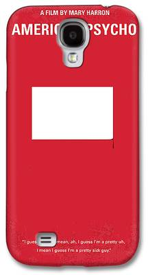 Bale Galaxy S4 Cases