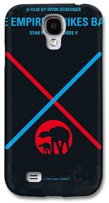 Star Alliance Galaxy S4 Cases