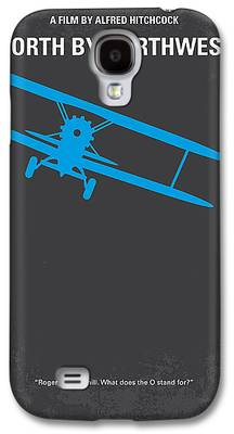 Films By Alfred Hitchcock Galaxy S4 Cases