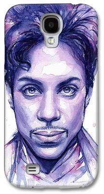 Musicians Galaxy S4 Cases