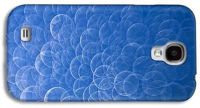 Decorativ Galaxy S4 Cases