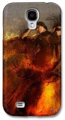 Phoenix Galaxy S4 Cases