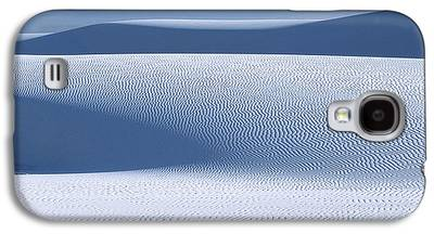 Sand Patterns Galaxy S4 Cases